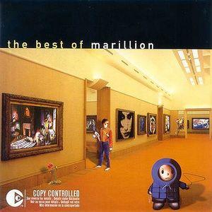 The_best_of_marillion